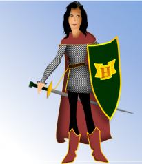 דורית סלינגר - אבירת הון