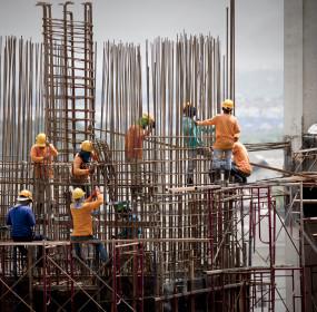 מדד תשומות בניה, מדד תשומות הבנייה