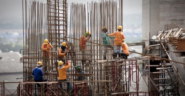 מדד תשומות בניה; קרדיט: shutterstock