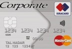 MasterCard Corporate - ישראכרט