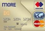 MasterCard More