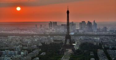 פריז בזול