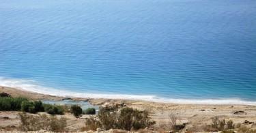 טיול בים המלח